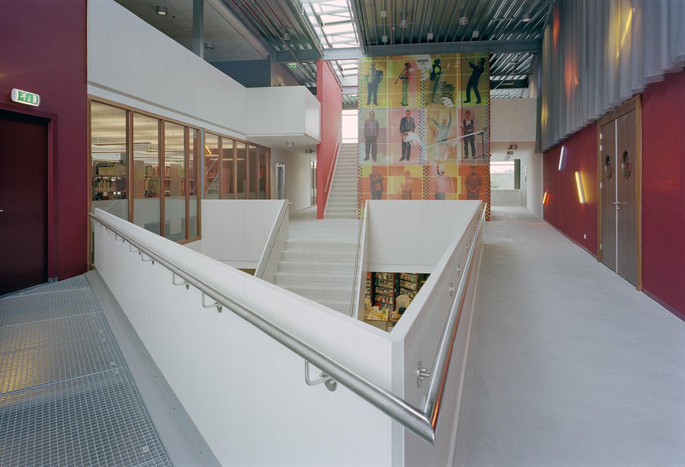 Kulturhus Olst 015